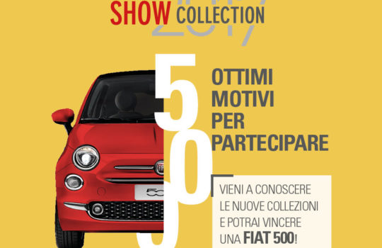 SHOW Collection 2017